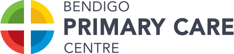 Bendigo Primary Care Centre Footer Logo